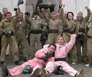 Paintball Melbourne
