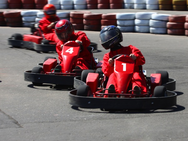Karting South Oakleigh